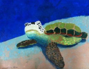 Under the Sea Ages 5 - 9 @ dabble Art Center